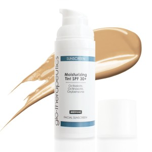 Day by Day Beauty Blog Recommends a Broad Spectrum Protection Glo Therapeutics