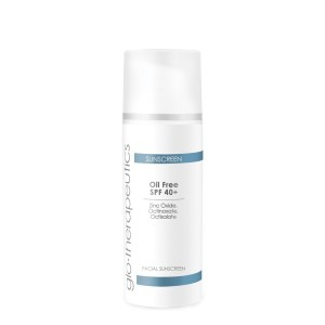 Glo Therapeutics Sunscreen Day by Day Beauty Blog