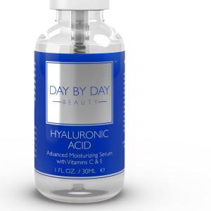 Hyaluronic Acid Serum An Anti-Aging Serum