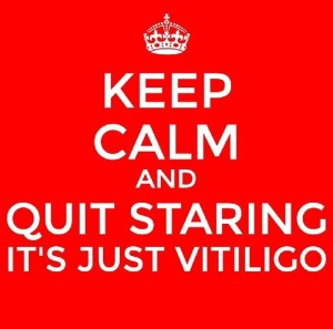 Vitiligo Awareness