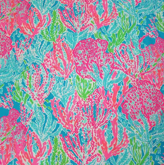 Lilly Pulitzer Lets Cha Cha