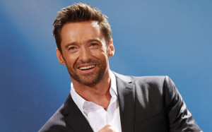 Hugh Jackman - Men Need Skin Care Too
