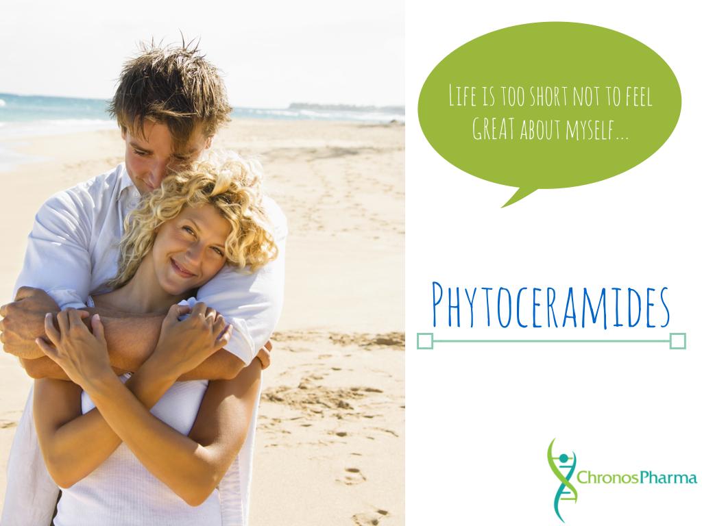 Phytoceramides Gluten Free