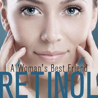 Using Vitamin C Serum & Retinol Together