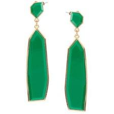 Art Deco Drop Earrings