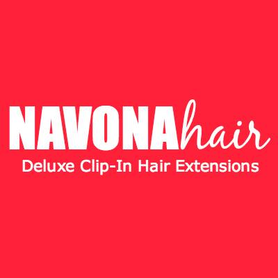 Day by Day Beauty Loves NAVONA Hair