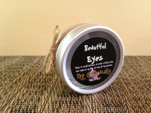 beautiful eyes eye cream