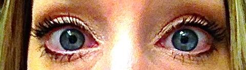 Day by Day Beauty - Eye Shot